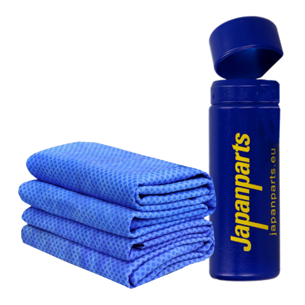 CAR CLEANING CHAMOIS TOWEL